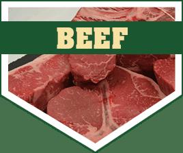 Indiana Beef