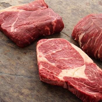 Preferred Meats Beef