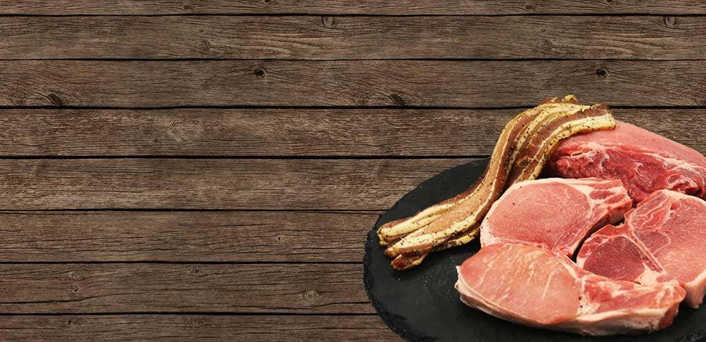mmmm Bacon